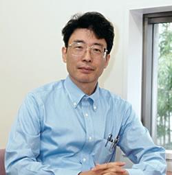 Prof. Toshiyuki Kobayashi