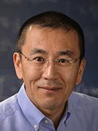 Hiroshi Ooguri
