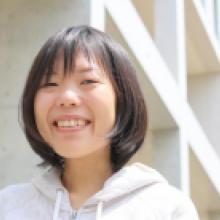 Profile 04 石垣 美歩 (いしがき みほ)