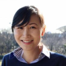 Profile 02 Juliana Kwan (ジュリアナ・クワン)