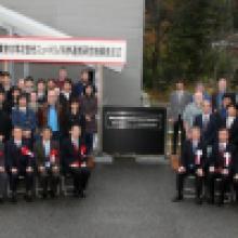 Kavli IPMU joins new organization to lead future neutrino experiments