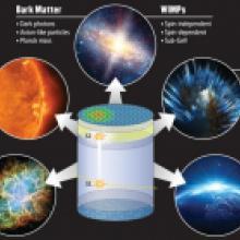 Leading xenon researchers unite to build next-generation Dark Matter Detector