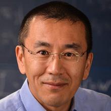 Hirosi Ooguri elected to the Japan Writers' Association