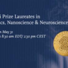 2018 Kavli Prize Announcement