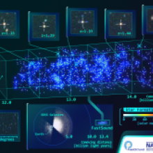 New test by deepest galaxy map finds Einstein's theory stands true