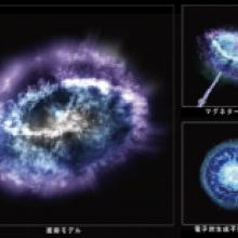 Ultraviolet light from superluminous supernova key to revealing explosion mechanism