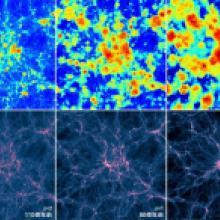 宇宙の温度変化の歴史が明らかに -スニヤエフ・ゼルドヴィッチ効果を用いた宇宙の温度変化の初測定-