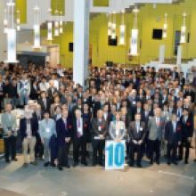 Kavli IPMU celebrates its 10th Anniversary