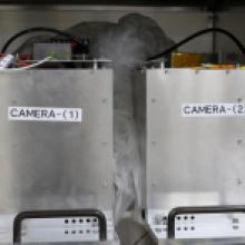 新たな高性能画像診断機器、医療用コンプトンカメラの臨床試験に成功 ―PET薬剤とSPECT薬剤の同時計測・画像化に成功―