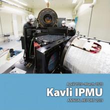Kavli IPMU Annual Report 2019 released