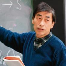 斎藤恭司主任研究員が第1回の岡潔賞2016を受賞