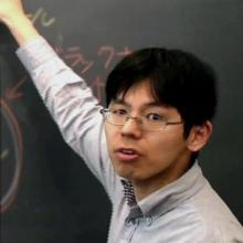 高柳匡 客員上級科学研究員が仁科記念賞を受賞