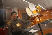 Kavli IPMU Visiting Senior Scientist Eiichiro Komatsu named American Physical Society Fellow
